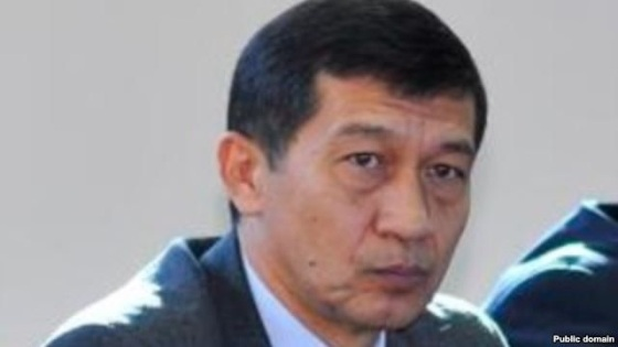 Адхамжон Ахмадбоевич