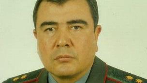 Баҳодир Матлубов